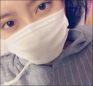 岡田結実すっぴん2