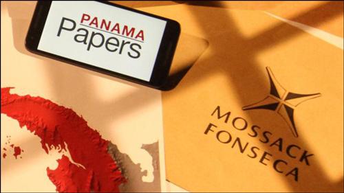 パナマ文書1
