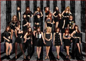 E-girls pink champagne1