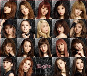 E-girls pink champagne2