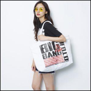 BIGBANG_バッグ