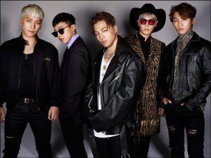 BIGBANG_ドームツアー2016