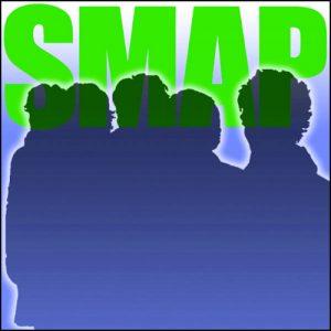 SMAP25周年