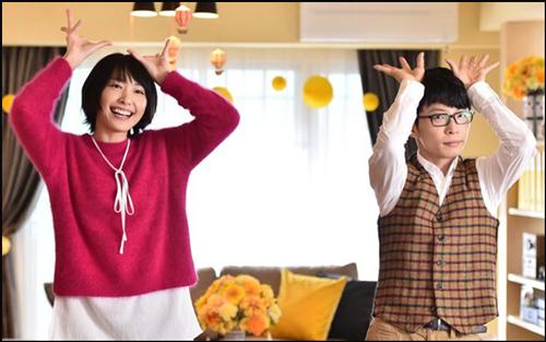 ガッキー恋ダンス動画フルver.