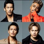 【動画】三代目JSBが11月4日のMステで『Welcome to TOKYO』披露!
