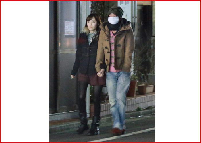 松村未央アナと陣内智則の熱愛はいつから?