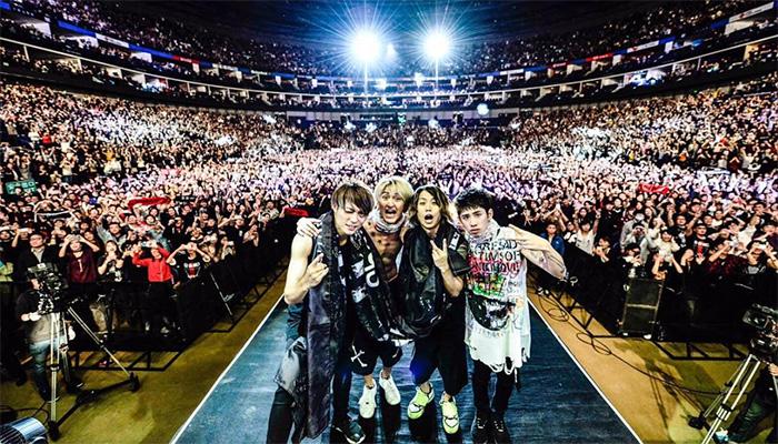 ONE OK ROCKのフルオーケストラライブやチケット発売日はいつ?