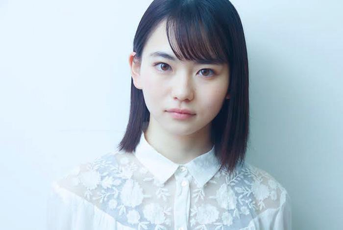 【10の秘密出演】山田杏奈のプロフィール