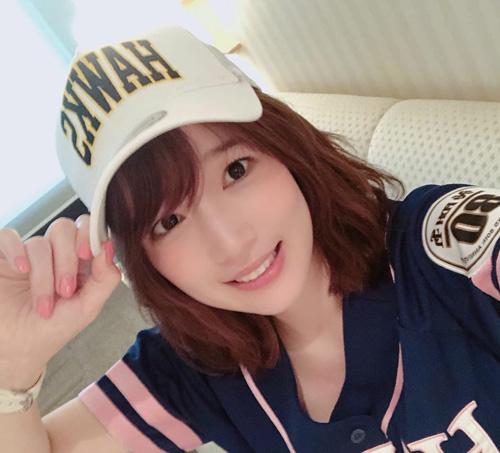 弟・内田雄馬が暴露した内田真礼の黒歴史①『福岡ソフトバンクホークス』