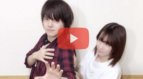 内田真礼 youtube動画