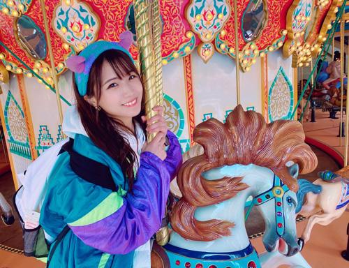 広瀬ゆうきはすっぴんもかわいい?!