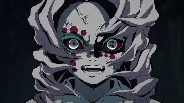 鬼滅の刃-累