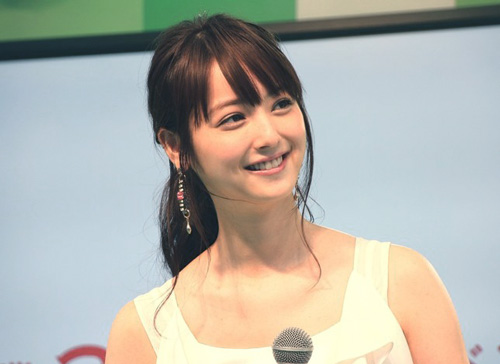 中島健人の歴代彼女④ 佐々木希