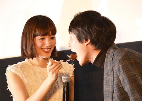 坂口健太郎の歴代彼女⑤ 綾瀬はるか