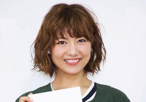 深澤辰哉の歴代彼女① 宮澤佐江(AKB48)