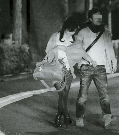 水卜麻美の歴代彼氏① ディレクター