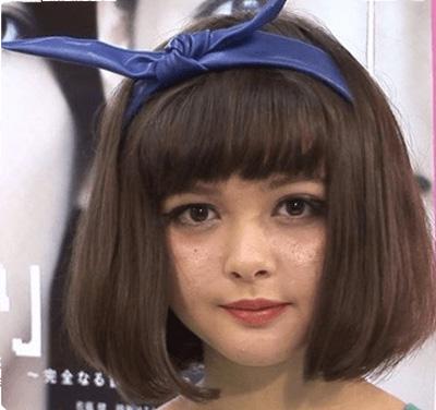 【画像】玉城ティナのすっぴんが肌荒れでヤバい?!