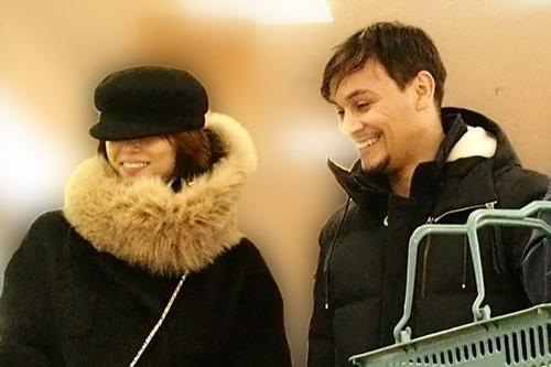 【画像】米倉涼子がオスカーを退社した理由は円満退社ではなくアルゼンチン人との結婚(再婚)?