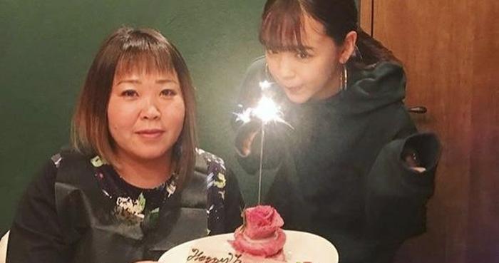 藤田ニコルの母が事務所と対立で裁判沙汰に?