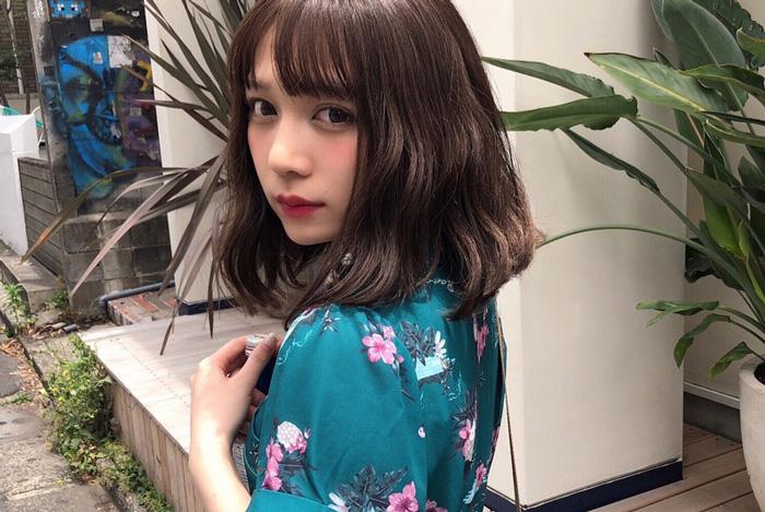 古川優香はかわいいけど整形?すっぴん顔を検証!