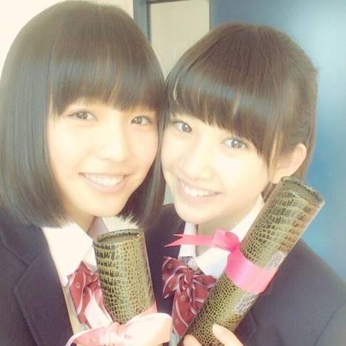 駒井蓮には双子のかわいい妹がいた?!兄弟・家族構成は?