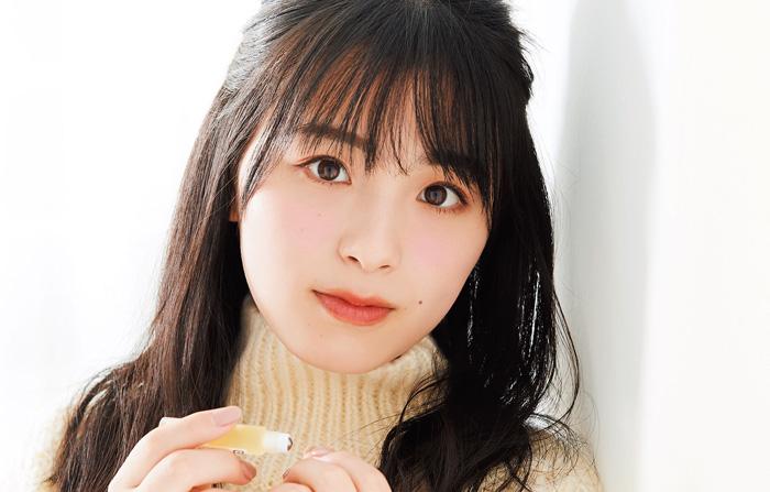【画像】『乃木坂46』大園桃子の本名や実家・家族構成は?プロフィールまとめ!