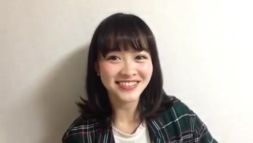 中川大志の歴代彼女③ 藤麻理亜
