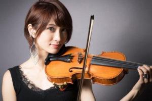 Ayasa(バイオリン)は彼氏と結婚していた?!本名や年齢・身長・出身高校や大学は?