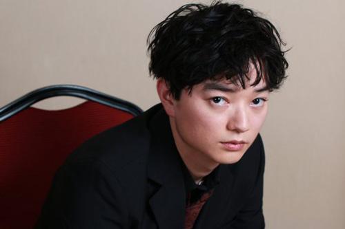 二階堂ふみの歴代彼氏③ 染谷将太