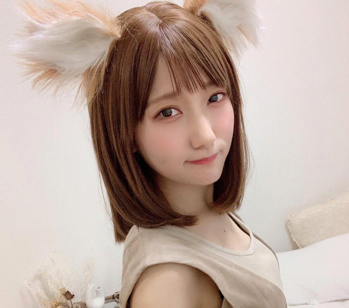 橘ひと美の正体とは?吉岡里帆に似ていてかわいい!