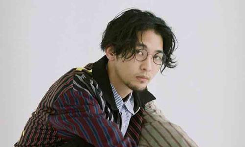 二階堂ふみの歴代彼氏⑧ 米倉強太