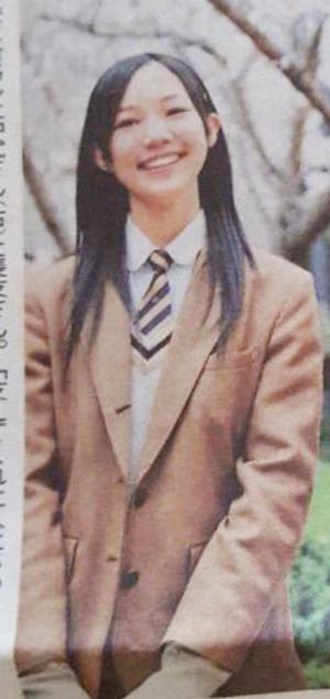 咲妃みゆの出身中学や高校は?