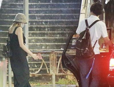【画像】安斉かれんの現在の彼氏は音楽関係者?!