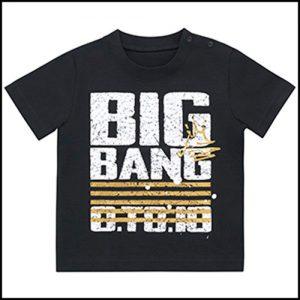 BIGBANG_Tシャツ
