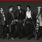 三代目J Soul Brothers重大発表