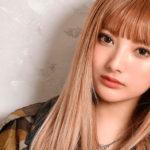 安斉かれんの顔が浜崎あゆみに似ててかわいい!本名や彼氏、出身高校は?【画像】