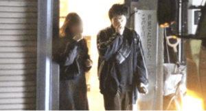 【画像】井口理は既に前の彼女と別れていた!
