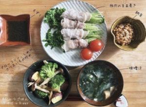 加藤ナナはなぜ料理をするようになったのか?