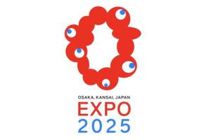 大阪万博のロゴのデザイナーはシマダタモツ!TEAM INARIのデザインもすごい