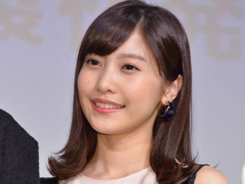 渡辺翔太の歴代彼女④「佐野ひなこ」