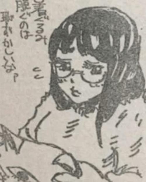 呪術廻戦作者・芥見下々の性別が女性だと思われた理由は?