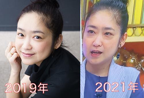 池脇千鶴の過去と現在の見た目の変化を比較画像で検証してみた結果…