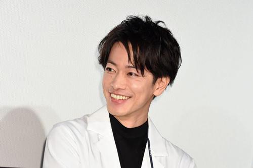 吉川愛の歴代彼氏⑥ 佐藤健