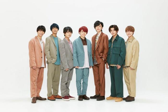 『なにわ男子』の最新版人気順ランキングとプロフィールまとめ!
