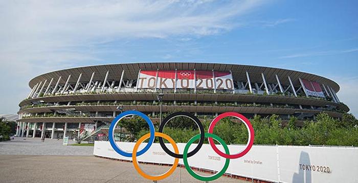 東京オリンピックの開会式で流れた選手団入場曲・ゲーム作品一覧!