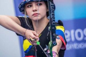 【画像】コロンビアのバレンティナ・アコスタ・ギラルドがかわいい!プロフィールや彼氏は?