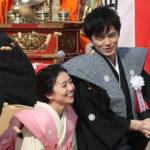 大島優子が林遣都と結婚!馴れ初めや挙式・妊娠情報まとめ!
