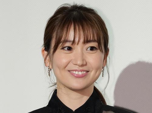 大島優子は現在妊娠している?