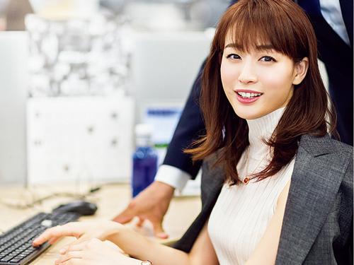 田中碧の好きな女性のタイプは?