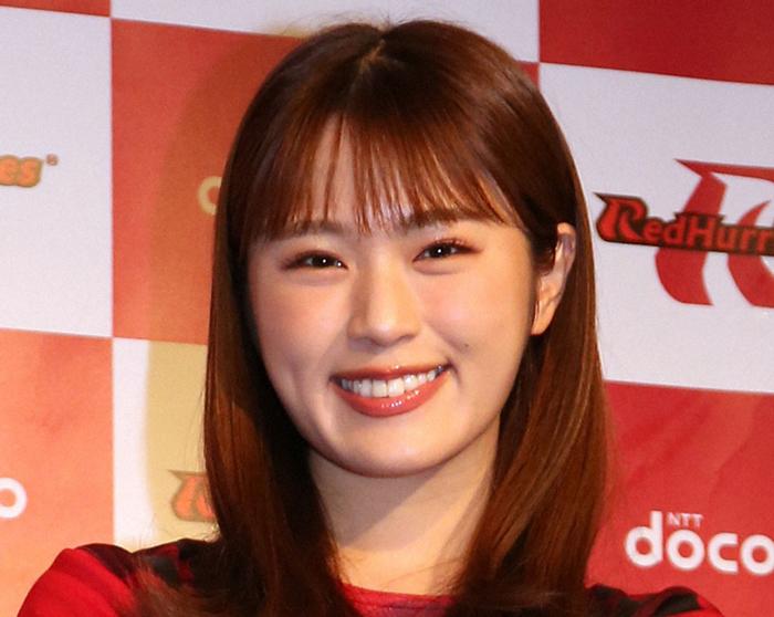 渋谷凪咲の好きな男性のタイプは?